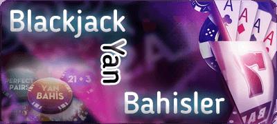 Blackjack Yan Bahisler