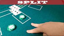 Split (kartları böl)